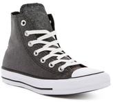 Converse Chuck Taylor(R) All Star(R) Glam Hi Sneaker (Women)