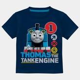 Thomas & Friends Toddler Boys' T-Shirt - Navy Heather