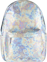 Accessorize Cosmic Dreams Metallic Backpack