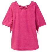 Jessica Simpson Dress & Bloomer Set (Baby Girls)