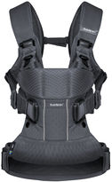 BABYBJÖRN baby carrier one air - anthracite, mesh