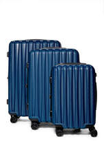 CALPAK LUGGAGE Verdugo 3-Piece Spinner Luggage Set