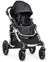 Baby Jogger Infant City Select Black Stroller & Belly Bar