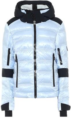 Toni Sailer Tami hooded ski jacket