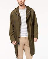 Michael Kors Men's Hooded Anorak Jacket