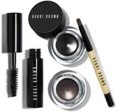 Bobbi Brown In the Black Long-Wear Eye Set