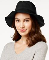 Vince Camuto Asymmetrical Panama Hat