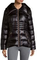 Karl Lagerfeld Puffer Coat