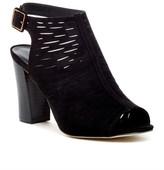 Madden-Girl Beckie Open Toe Block Heel Sandal