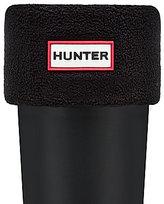 Hunter Tall Fold Over Fleece Boot Socks