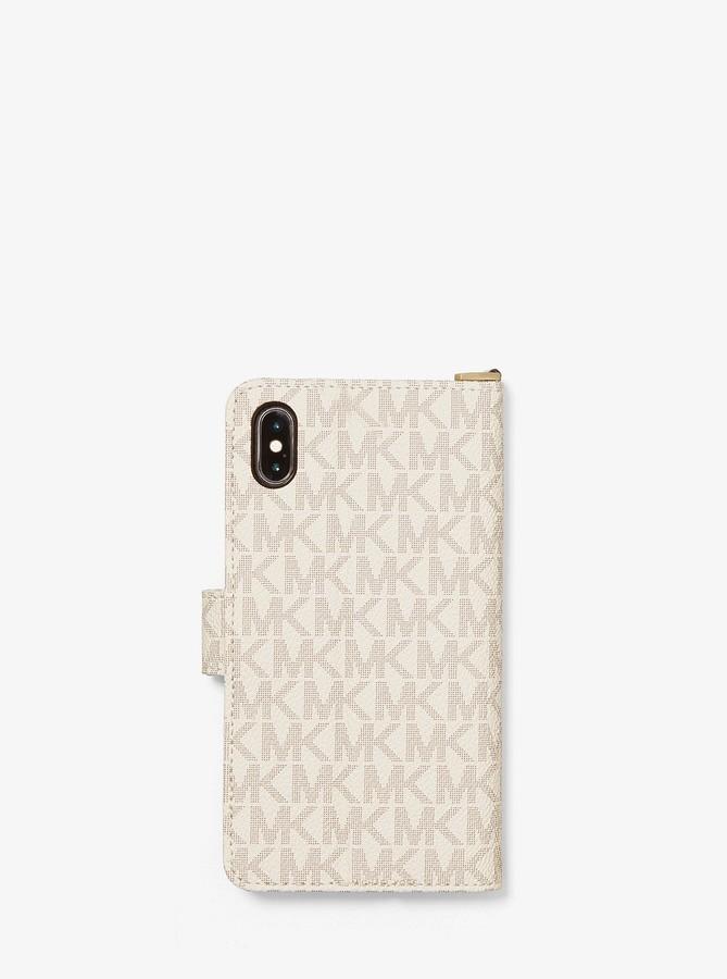 c0022ae78db3 Leather Folio Phone Case - ShopStyle