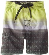 Kanu Surf Little Boys' Toddler Fantasy Swim Trunks