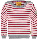 Steiff Baby Girls' Pullover Jumper