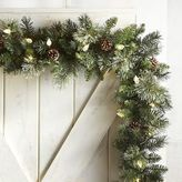 Pier 1 Imports Cashmere Outdoor LED Garland