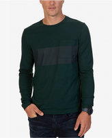 Men Slim Fit Long Sleeve T Shirt - ShopStyle