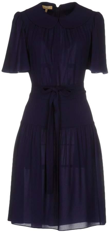 Michael Kors Knee-length dresses - Item 34728484