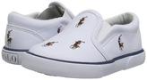 Polo Ralph Lauren Bal Harbour Repeat Kid's Shoes