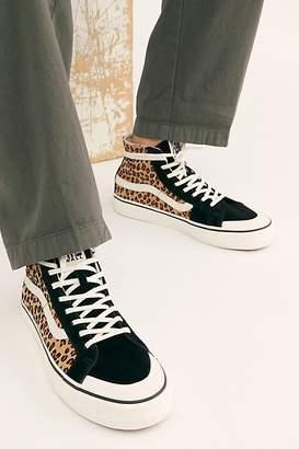 Vans Sk8-Hi 138 Decon Sf Sneaker by at Free People