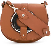 Orciani Montana crossbody bag - women - Calf Leather - One Size