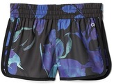 Gap GapFit kids floral dolphin shorts