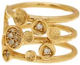 Melinda Maria Antonia CZ Ring - Size 7