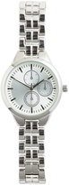 H&M Wristwatch - Silver-colored - Ladies