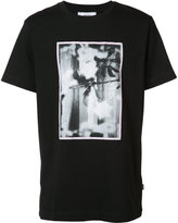 Wesc Max Vertical Beach T-shirt - men - Cotton - S