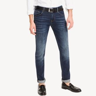 Tommy Hilfiger Slim Fit High Contrast Jean