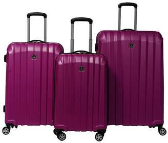 Tag Laser 2.0 3-Pc Hardside Luggage Set