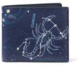 Michael Kors Scorpio Leather Billfold Wallet