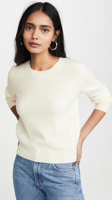 Naadam Cashmere Crew Sweater