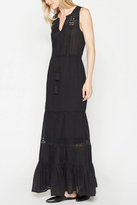 Joie Caspar Maxi Dress