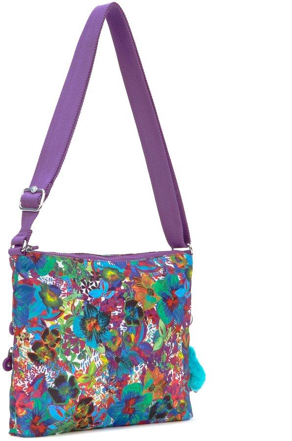 Kipling Alvar Prt Cross Body Bag