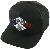 Metal Mulisha Men's Patriotic Flexfit Hat