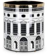 Fornasetti Architettura paper basket