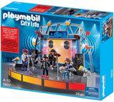 Playmobil Stage Playset - 5602