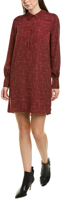 Joie Amaranda Shift Dress