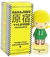 Gwen Stefani Harajuku Lovers Wicked Style G by Eau De Toilette Spray 1 oz Women