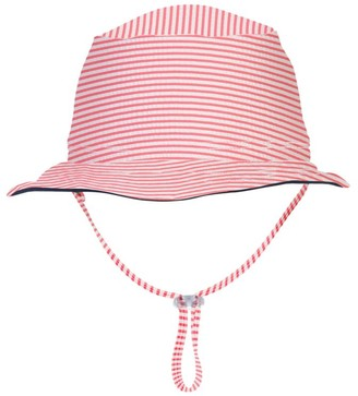 Snapper Rock Youth Slice Of Life Reversible Bucket Hat