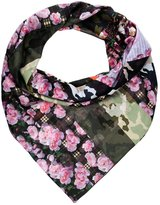 Givenchy Scarf Multicolor