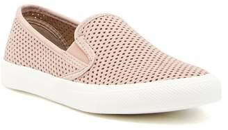 Sperry Seaside Perforated Slip-On Sneaker
