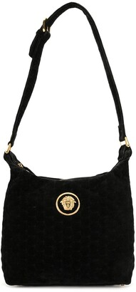 Versace Pre-Owned Medusa shoulder bag