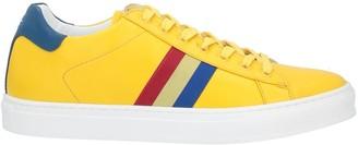 JC de CASTELBAJAC Low-tops & sneakers