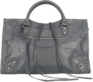 Balenciaga Classic City Medium Tote Bag