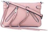 Rebecca Minkoff long fringes crossbody bag