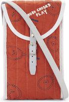 Bobo Choses Tennis Cotton Shoulder Bag