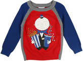 Little Marc Jacobs Cinema Mr Marc Jumper