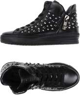 Dirk Bikkembergs High-tops & sneakers - Item 11307363