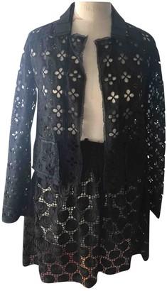 Miu Miu Black Cotton Jacket for Women