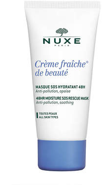 Nuxe Creme Fraiche de Beaute 48HR Moisture SOS Rescue Mask 50ml